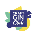 Craft Gin Club logo icon