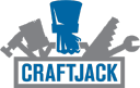 Craft Jack logo icon
