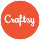 Craftsy logo icon