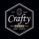 Crafty Beer Shop logo