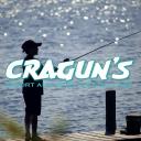 Cragun's Resort logo icon