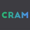 Cram logo icon