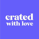 Crated With Love logo icon