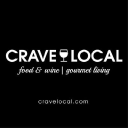 > Crave Local logo icon