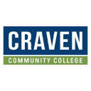 Craven Community College Company Logo