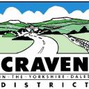 Craven District Council logo icon