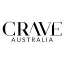 Crave Online logo icon