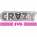 Crazy Evg logo icon