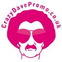 Crazy Dave Promo logo icon