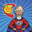 Nevada Auto Sales logo