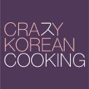Crazy Korean Cooking logo icon