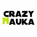 Crazy Nauka logo icon