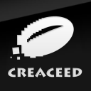 – Creaceed Sprl logo icon