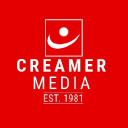 Creamer Media logo icon