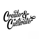 Create + Cultivate logo icon