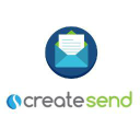 Create Send logo icon