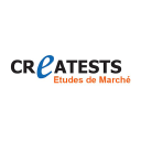 Creatests logo icon