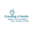 Creating A Family logo icon