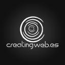 creatingweb.es logo