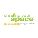 Creating Your Space logo icon