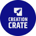 Creation Crate logo icon