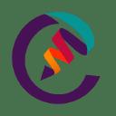 Creation Station Printing logo icon