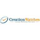 Creationwatches logo icon