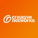 Creative Networks logo icon