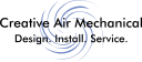 Creative Air Mechanical-logo