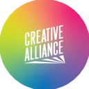 Creative Alliance logo icon
