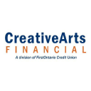 Creative Arts Savings & Credit Union logo