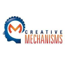 Creative Mechanisms logo icon