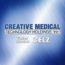 Creative Medical Technology Holdings Inc Company Logo