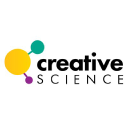 Creative Science Labs logo icon