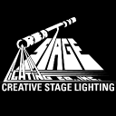 Creative Stage Lighting logo icon