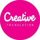 Creative Translation logo icon