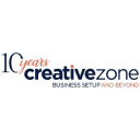 Creative Zone logo icon