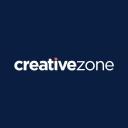Creative Zone logo icon
