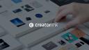 Creatorlink logo icon