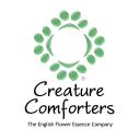 Creature Comforts Pet Resort logo