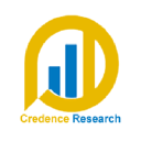 Credence Research logo icon
