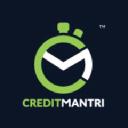 Credit Mantri logo icon