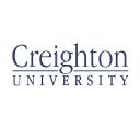 Creighton Magazine logo icon
