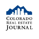 Colorado Real Estate Journal logo