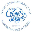 Read Crème de Vape Reviews