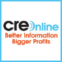 Cre Online logo icon