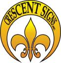 Crescent Signs Inc logo