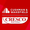 Cushman & Wakefield / CRESCO Real Estate - Send cold emails to Cushman & Wakefield / CRESCO Real Estate