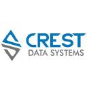 Crest Data Systems logo icon