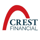 Crest Financial logo